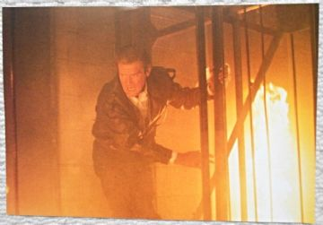 View to a Kill, Press Photo, Roger Moore, James Bond, '85 (JB20)